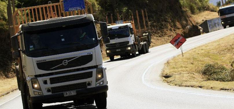 Hombre murió tras recibir impacto de objeto metálico que se desprendió de camión tolva