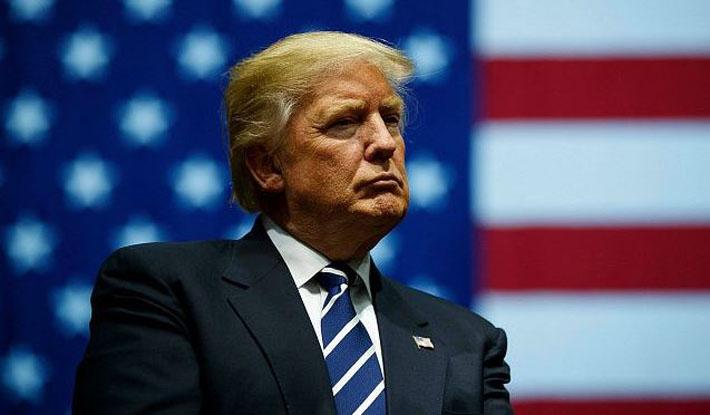 Senado absuelve a Trump de 'incitar la insurrección' tras el asalto al Capitolio