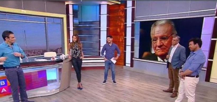 Ya es oficial: 'Buenos Días a Todos' anuncia salida de uno de sus principales rostros