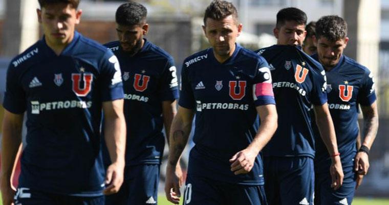Terremoto en la U: referente anticipa salida del club tras problemas con la dirigencia