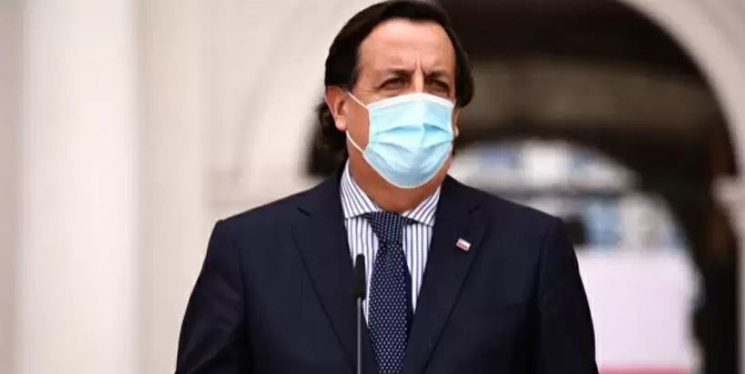 Cámara aprueba acusación constitucional contra Víctor Pérez: queda suspendido de sus funciones