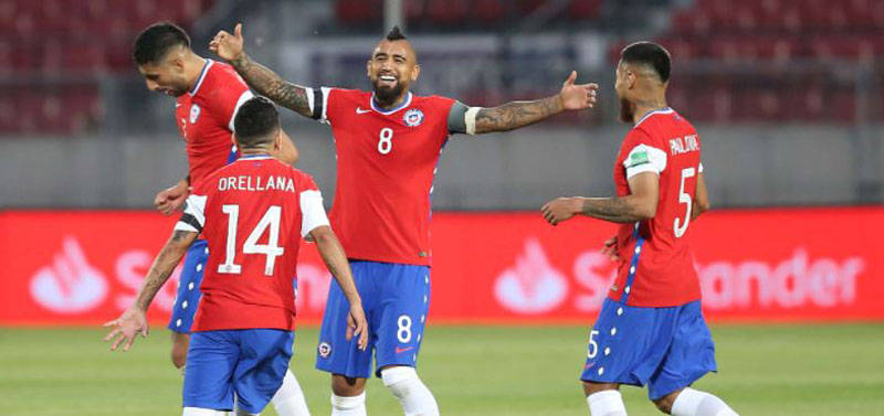 Chile va por el triunfo ante Venezuela: a qué hora juegan y cual sería el 11 titular