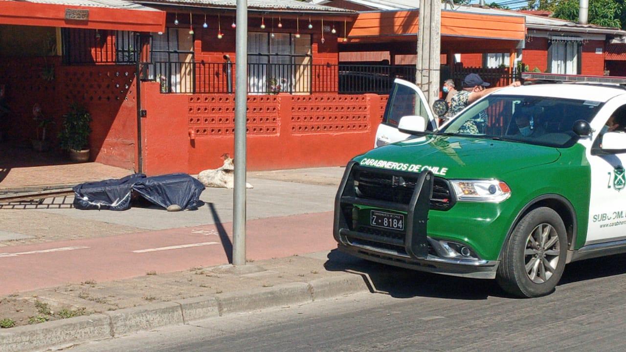Los Ángeles: Encuentran cadáver en importante avenida de la ciudad