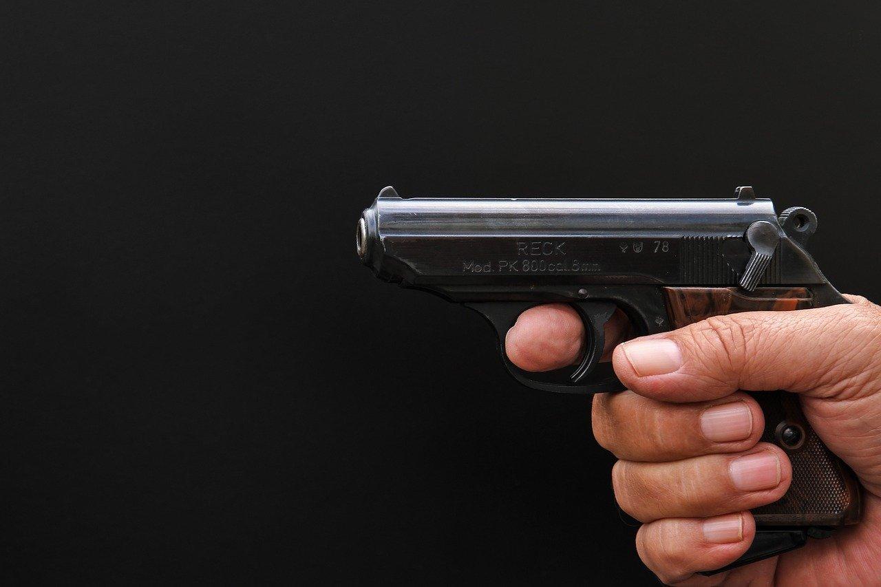 Alarmante situación: dos personas fueron asesinadas a tiros cerca de una feria navideña