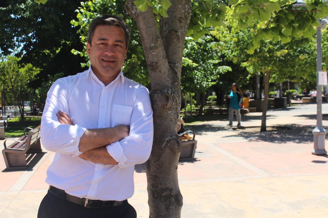 """Mario Delannays: """"De aquí a abril el tema ambiental debe ser una prioridad para los constituyentes"""""""