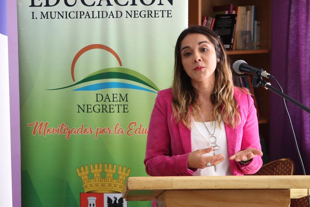 Tensión en Negrete: Destituyen a la Administradora Municipal