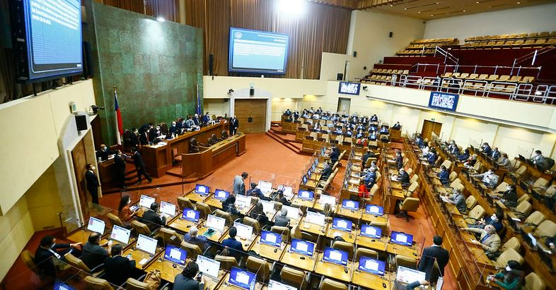 Cámara de diputados rechazó retiro de 10% para pensionados