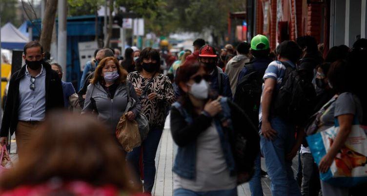 Concepción lidera comunas con más casos activos: hay seis del Biobío en el 'Top 20'