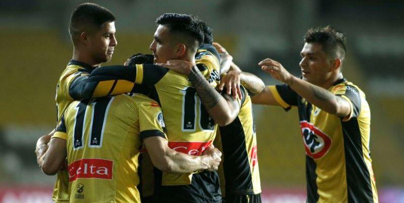 Va por la historia: Coquimbo se juega el paso a semifinales de la Copa Sudamericana