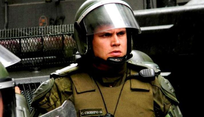 Carabinero imputado en el caso de Gustavo Gatica permanecerá en prisión preventiva