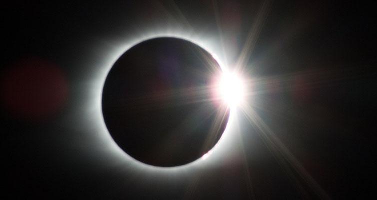 El otro lado del eclipse: la 'Muerte del Sol' en tierras mapuches