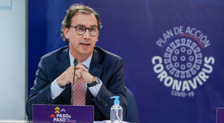 «Es altamente improbable»: piden al Gobierno postergar regreso a las clases presenciales