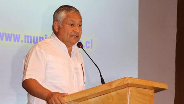 Desde la cárcel El Manzano el alcalde de Negrete renunció al cargo
