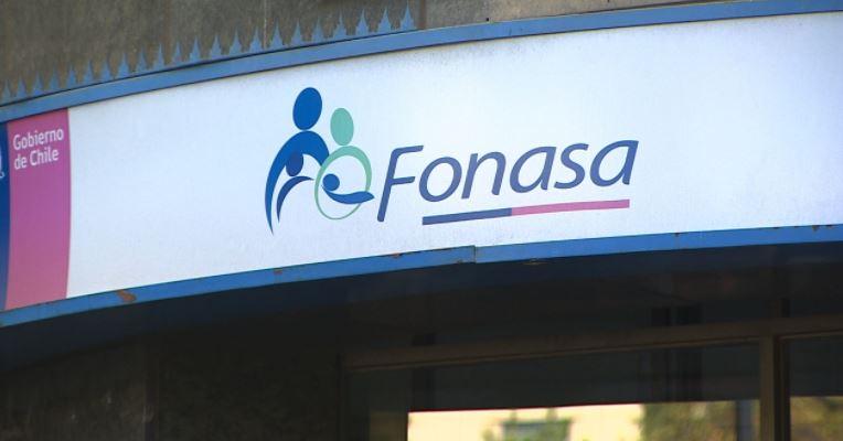 Biobío: detienen a joven de 22 años que cometió fraude a Fonasa