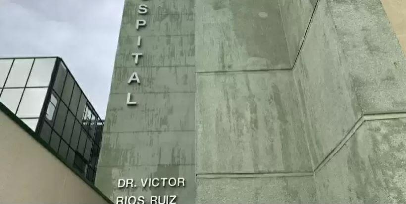 «Fiscalizado regularmente»: Seremi detalló situación de Hospital de Los Ángeles por brote de covid