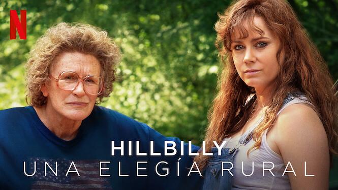 El cinematógrafo de Leo: Hillbilly, una elegía rural (2020)