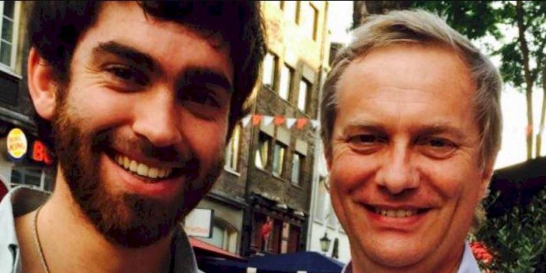 Hijo de José Antonio Kast se postulará  para ser alcalde por el Partido Republicano