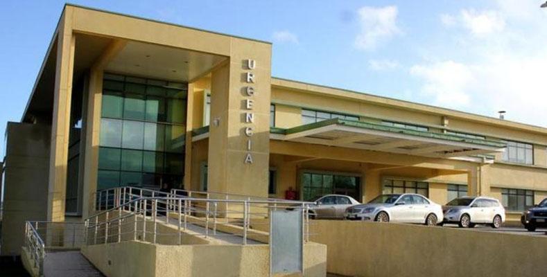 Confirman a siete funcionarios contagiados de covid en el Hospital de Laja