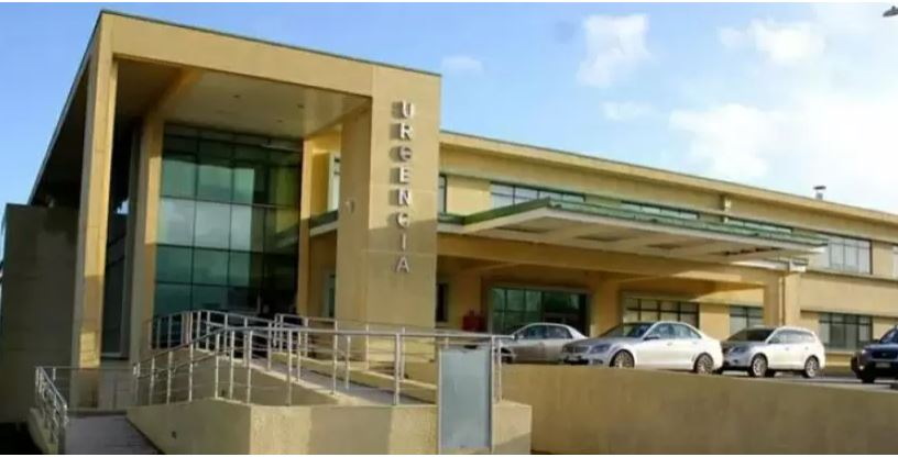 Confirman a 3 funcionarios contagiados de covid en el Hospital de Laja