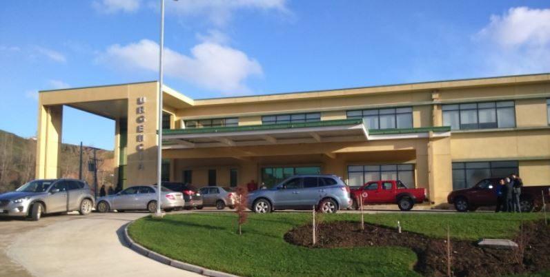 Brote en Hospital de Laja suma nuevos funcionarios contagiados de Covid-19