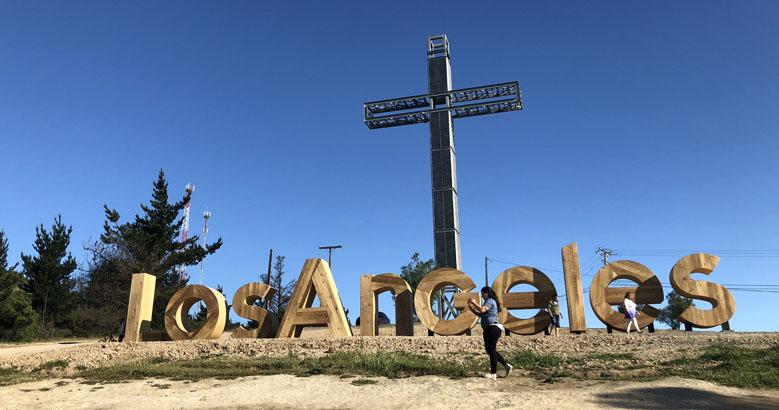 Permiso de vacaciones: Los Ángeles está en 'Top 10' de comunas más receptivas de turistas