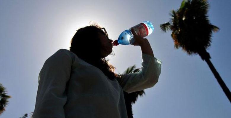 Anuncian 'Ola de Calor' para el fin de semana: revisa el pronóstico de Los Ángeles