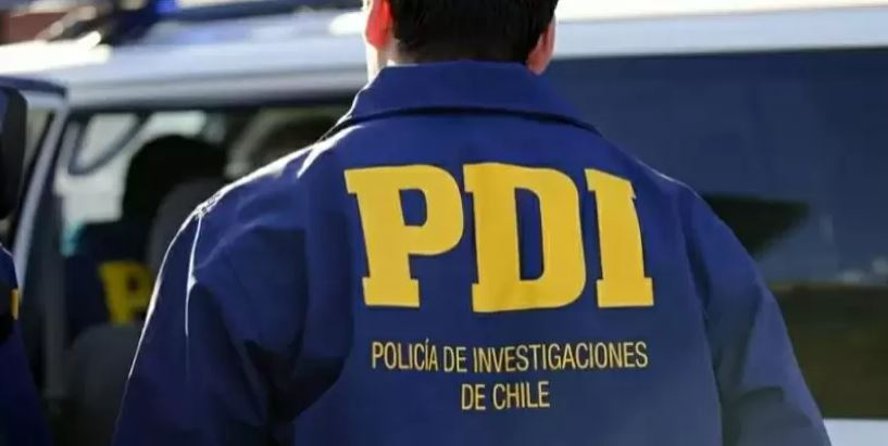 Hombre acusado de femicidio en Talagante fue detenido camino a Lago Rapel