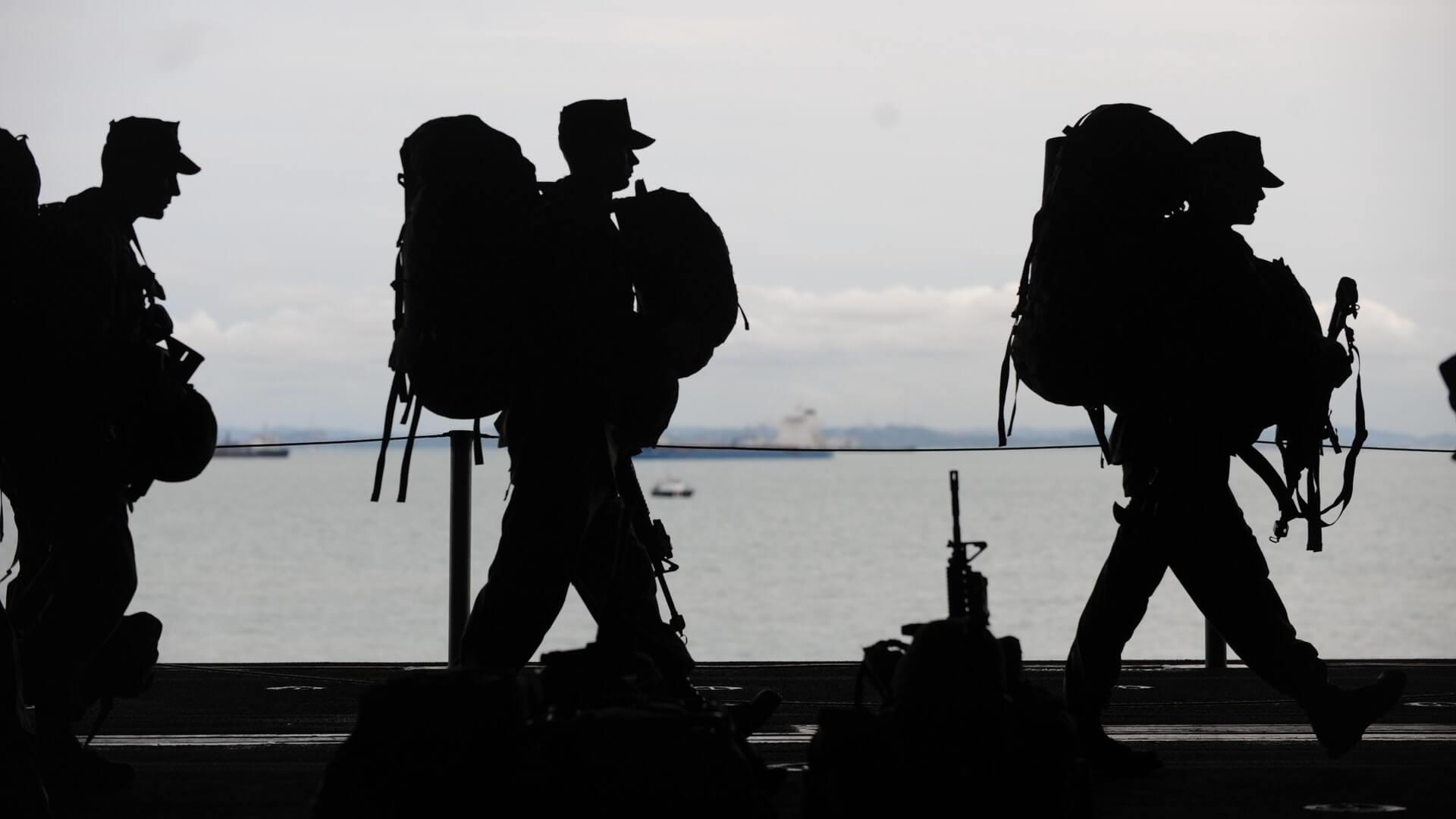 Ordenan detención de 800 militares activos y retirados por fraude de 3 mil millones de dólares