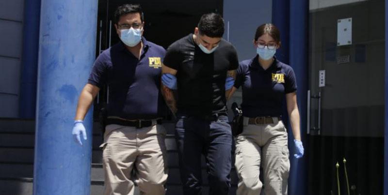 Sujeto secuestró, golpeó y atacó sexualmente a su expareja por tres días