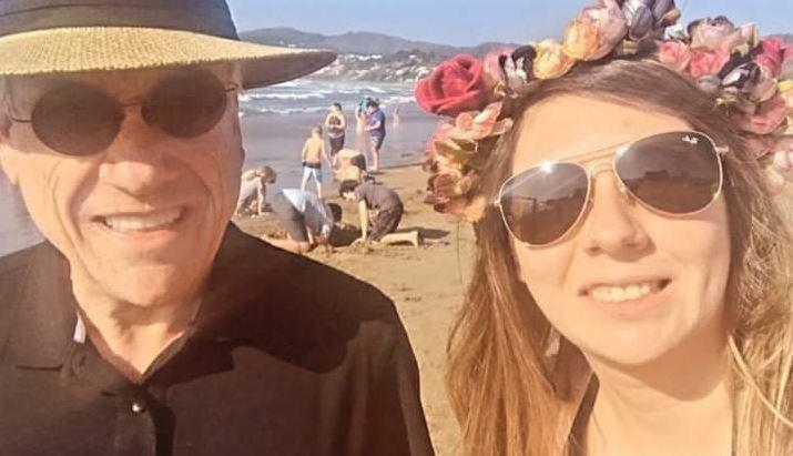 Multan con 2,5 millones de pesos al Presidente por no usar mascarilla en la playa