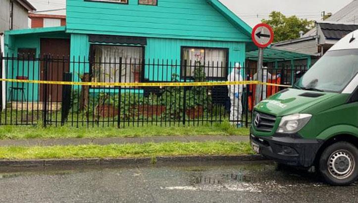 «Hijo regalón»: el relato de sujeto que mató su madre a puñaladas en Puerto Montt