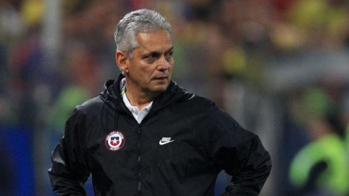 Alerta en La Roja: selección de Sudamérica buscaría contratar a Reinaldo Rueda