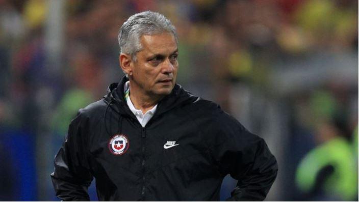 No va más: Reinaldo Rueda deja de ser el técnico de la selección chilena