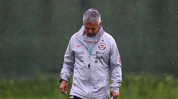 «Está definido»: afirman que Reinaldo Rueda cambia de selección y dejará La Roja