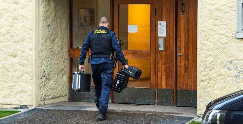Impacto en Suecia: mujer mantuvo encerrado a su hijo por 28 años en un edificio