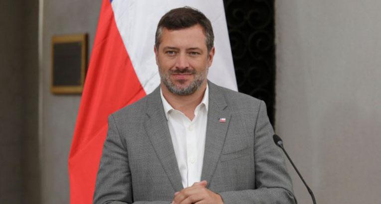 Sebastián Sichel renunció a BancoEstado con miras a la carrera presidencial