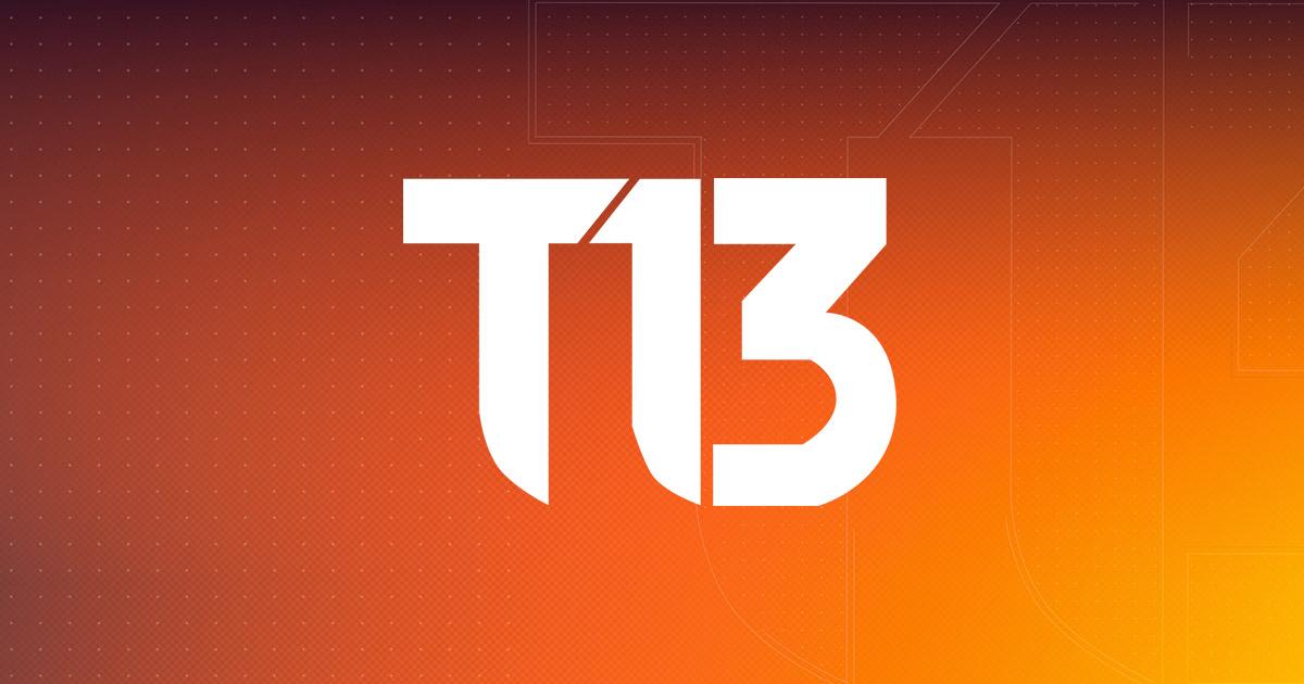 Rostro ancla de T13 estaría con un pie en TVN
