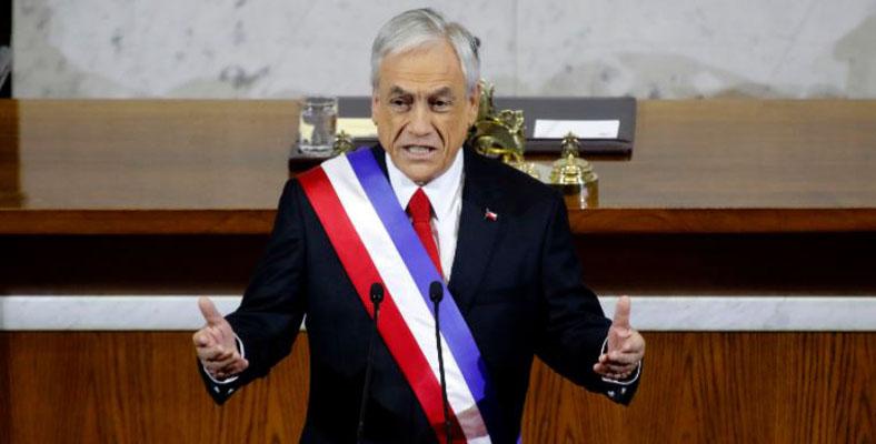 Piñera promulga ley que permite Segundo Retiro y adelantó posible fecha del pago