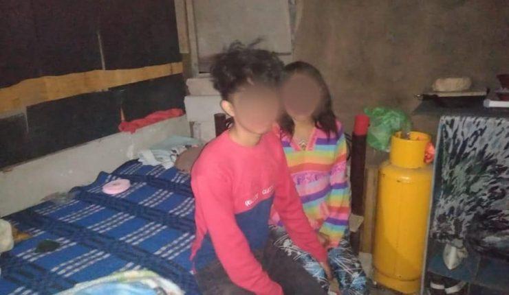 México: niña de 12 años tuvo a bebé prematuro con su pareja adolescente