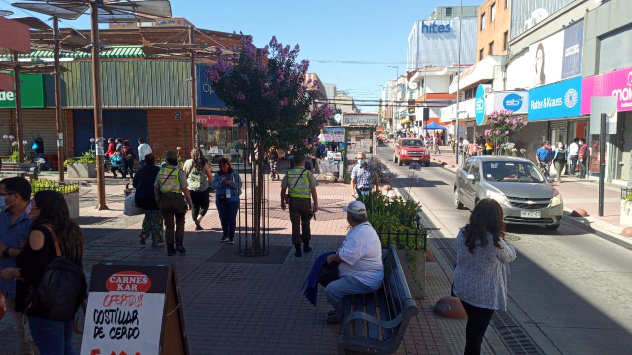 Los Ángeles en Transición: revisa las principales medidas del Minsal para evitar retroceder