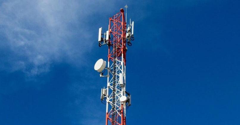 Dos hombres murieron tras caer de una antena de telefonía en La Araucanía