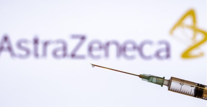 Una más: ISP autorizó el uso de la vacuna contra el covid 'AstraZeneca'