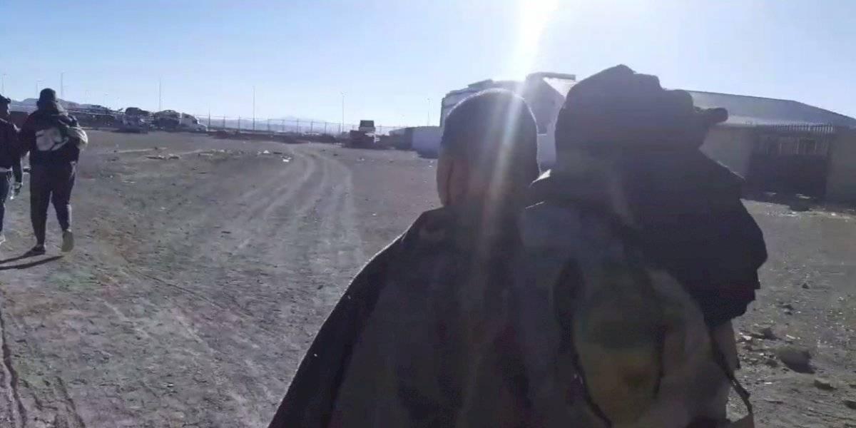 «Cómo entrar de ilegal a Chile»: El tutorial que grabó un venezolano en YouTube