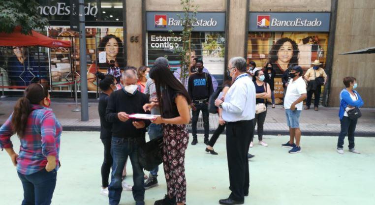 «Una mala interpretación»: Banco Estado se excusa tras polémica por Cuenta Rut