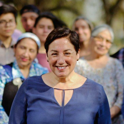 Beatriz Sánchez irá como candidata a constituyente por «Apruebo Dignidad»