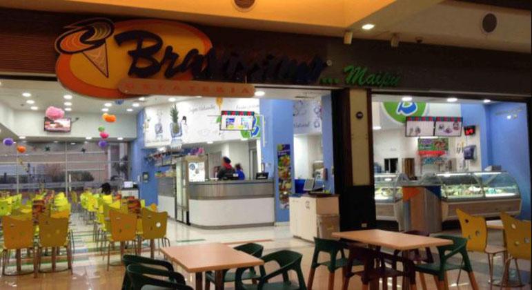Fin a 33 años de sabor: tradicional heladería Bravissimo solicitó su quiebra