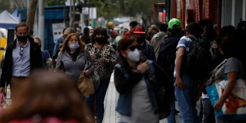 Las comunas con más casos activos en el país: Región del Biobío presenta mejoría