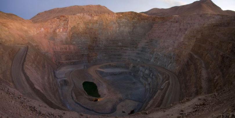 Fatal accidente minero: un trabajador murió en la planta de Chuquicamata