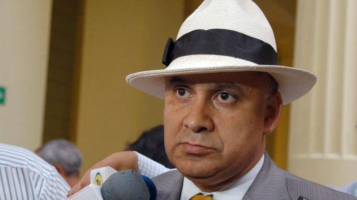 Aldo Duque acusa fea jugada de Chile Vamos: «De mejores partes me han echado»