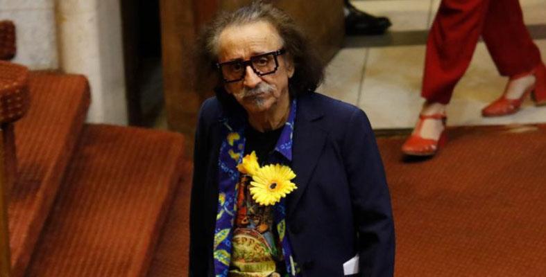 Comisión de Ética sancionó a Florcita Alarcón por filtración de fotos íntimas